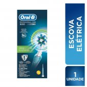 ORAL B ESCOVA ELETRICA PROFESSIONAL 220 VOLTS