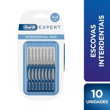 Escova Interdental Oral-B Expert Mini