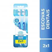Escova Dental Oral-B Indicator Plus Nº40