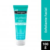 Esfoliante Facial Neutrogena Purified Skin
