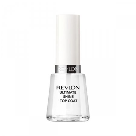 Esmalte Revlon Ultimate Shine Top Coat Brilho Intenso