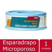 Esparadrapo Microporoso Bege Needs