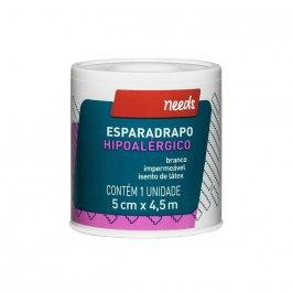 Esparadrapo Needs Hipoalergênico