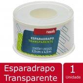 Esparadrapo Transparente Needs