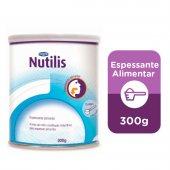 NUTILIS ESPESSANTE ALIMENTAR 300G