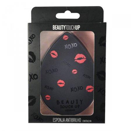 Esponja Anti-brilho Océane Beauty Touch Up