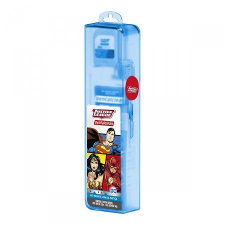 Kit DentalClean Premium Heróis