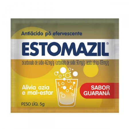 Estomazil Sabor Guaraná