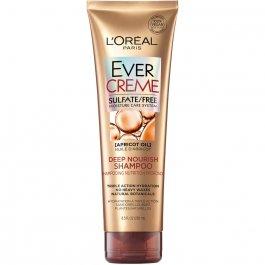 Shampoo Ever Creme Deep Nourish 250ml