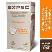 EXPEC XAROPE 120 ML