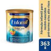 Fórmula Infantil Enfamil EnfaCare Premium