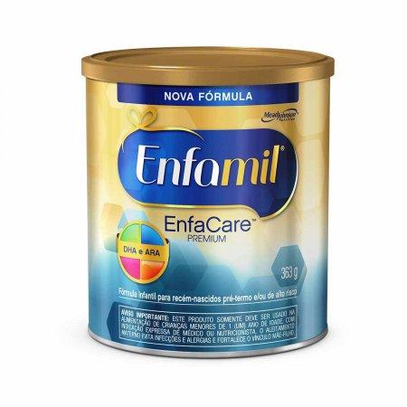 Fórmula Infantil Enfamil EnfaCare Premium   Drogasil.com Foto 1