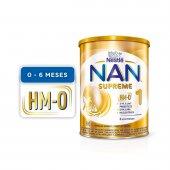 Fórmula Infantil NAN Supreme 1 HM-O Nestlé com 800g
