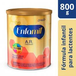 Fórmula Infantil Enfamil A.R. Premium com 800g