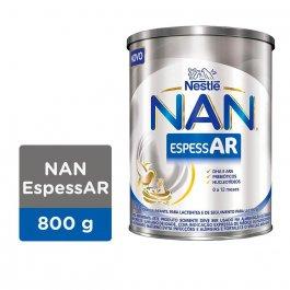Fórmula Infantil NAN EspessAR com 800g