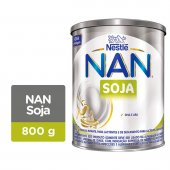 Fórmula Infantil NAN Soja