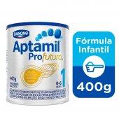 Fórmula Infantil Aptamil Profutura 1