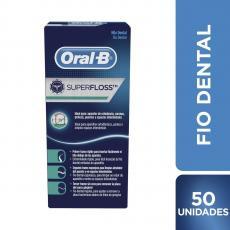 260adcd7d Fio Dental Oral B Super Floss