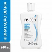 FISIOGEL LOCAO FRASCO 240ML