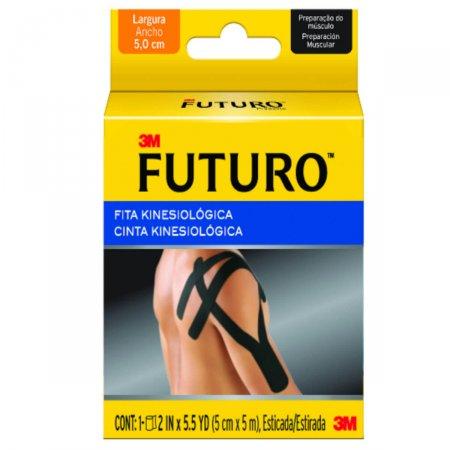 Fita Kinesiológica 3M Futuro