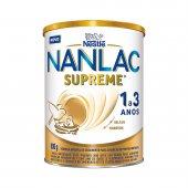 Fórmula Infantil NANLAC Supreme 1+ com 800g