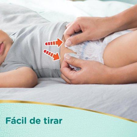 Fralda Pampers Pants Premium Care Tamanho M 34 Tiras P&G | drogasil.com.br foto 3
