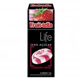 Fruittella Life Sabor Strawberry Cream