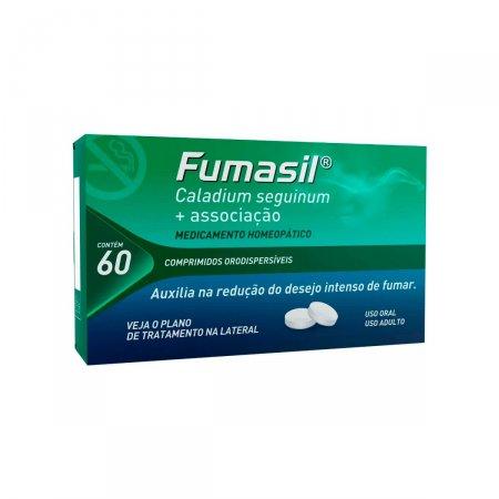 FUMASIL 300MG COM 60 COMPRIMIDOS