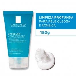 LA ROCHE POSAY EFFACLAR GEL CONCENTRADO 150 ML