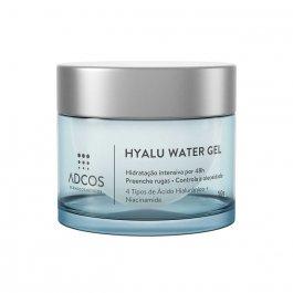 Gel Facial Adcos Hyalu Water Gel com 50g