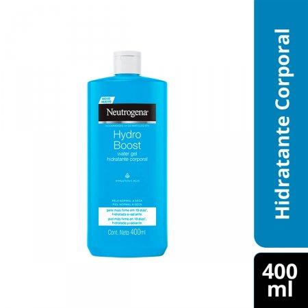 Gel Hidratante Corporal Neutrogena Hydro Boost