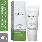 EPIDAC OC ANTIACNE GEL 40G