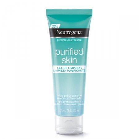 Gel de Limpeza Neutrogena Purified Skin