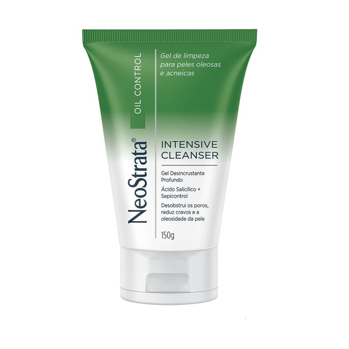 Gel de Limpeza NeoStrata Oil Control Intensive Cleanser com 150g 150g