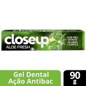 Gel Dental Close Up Aloe Fresh