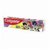 Gel Dental Colgate Teen Titans Go!