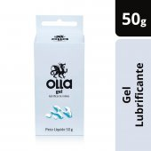 Gel Lubrificante Intimo Ice Olla