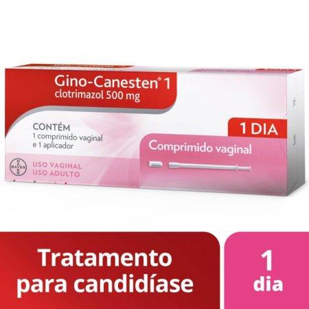 Gino-Canesten 1