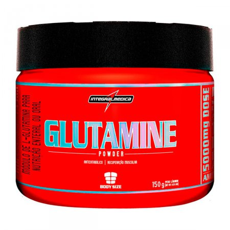 Glutamina Natural