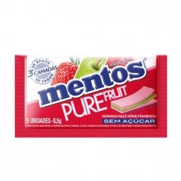 Goma de Mascar Mentos Pure Fruit 3