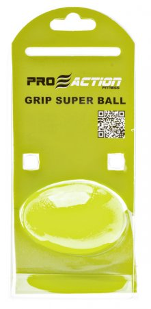Grip Super Ball Verde