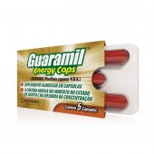 Guaramil Energy Caps