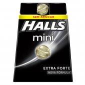Bala Halls Mini Extra Forte