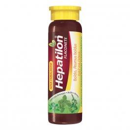 Hepatilon com 1 flaconete de 10ml