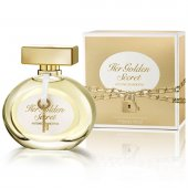 Perfume Antonio Banderas Her Golden Secret