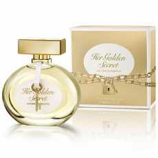 9cc4e6fc0 Perfume Antonio Banderas Her Golden Secret