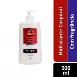 NEUTROGENA NORWEGIAN BODY HIDRATANTE CORPORAL COM FRAGANCIA 500ML