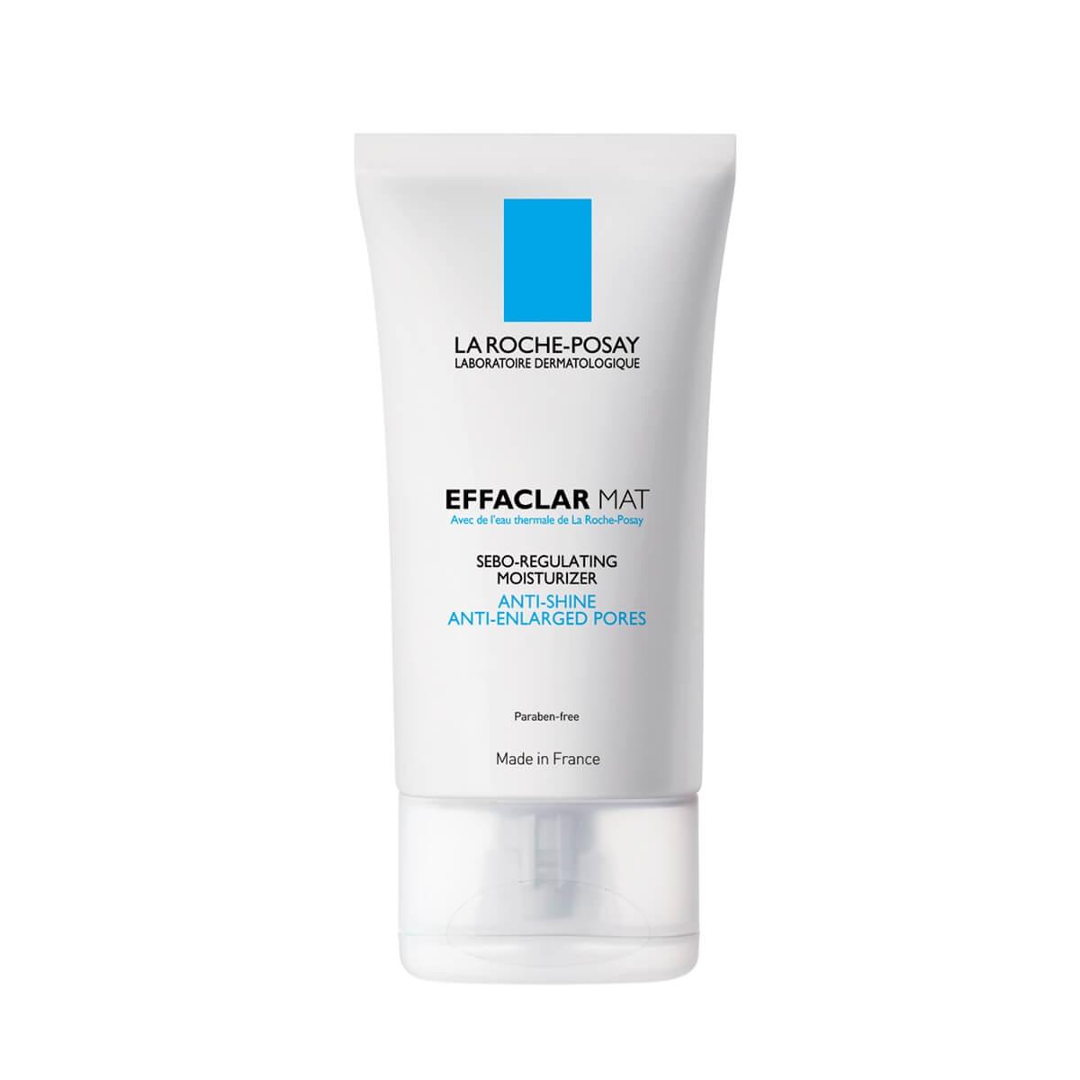 Hidratante Facial Effaclar Mat La Roche-Posay com 40ml 40ml