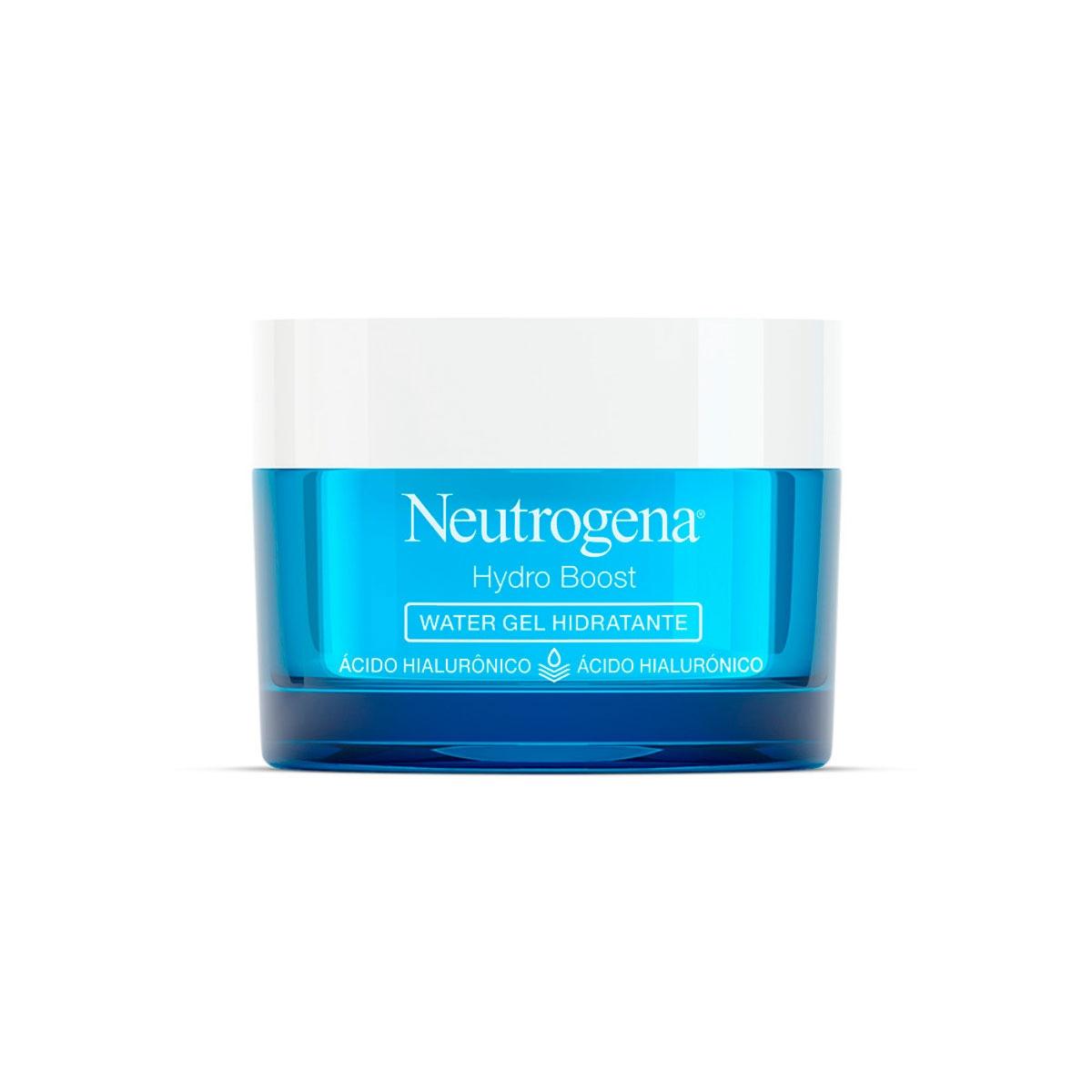 Neutrogena Hydro Boost Water Gel Hidratante Facial com 50g 50g