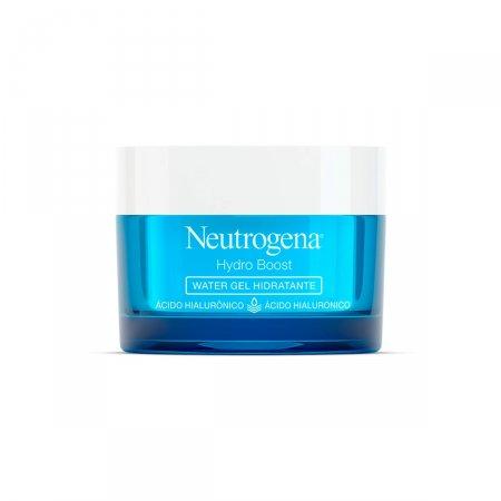 Hidratante Facial Hydro Boost Water Neutrogena Gel 50g   Drogasil.com Foto 1